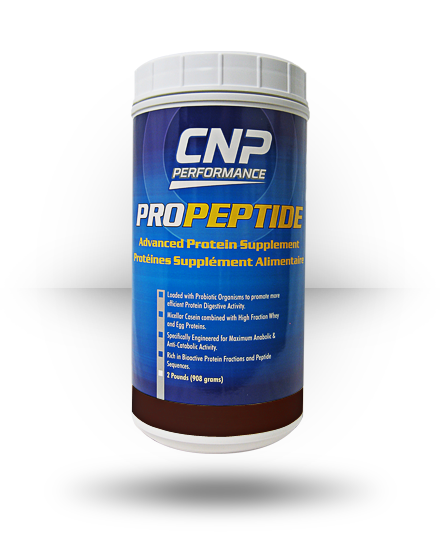 CNP Professional ProPeptide Chocolate Malt 2 lb