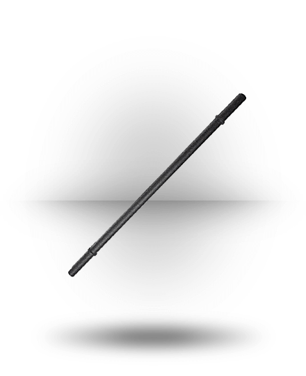 Vulcan Shorty Axle Bar