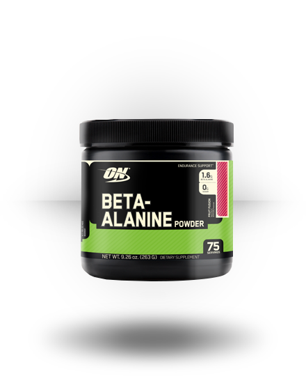 Optimum Nutrition Beta-Alanine Fruit Fusion 75 ea