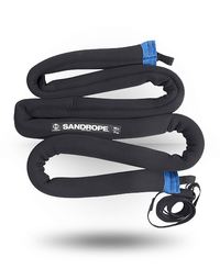 Hyperwear SandRope Battle Rope 15 lb