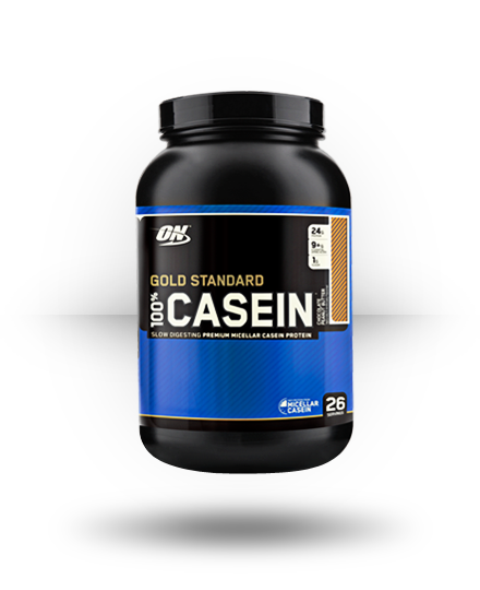 Optimum Nutrition Gold Standard 100% Casein Chocolate Peanut Butter