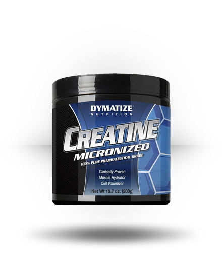 Dymatize Micronized Creatine 300 g