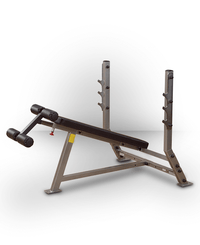 Body-Solid ProClubline Decline Olympic Bench