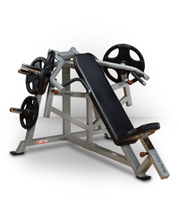 ProClub Line Leverage Incline Bench Press