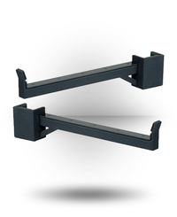 York Barbell ST Reverse Safety Spot Arms (Pair)