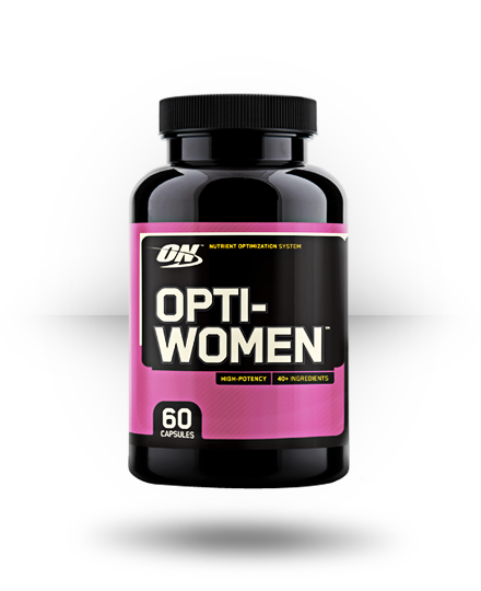 Optimum Nutrition Opti-Women 60 ea