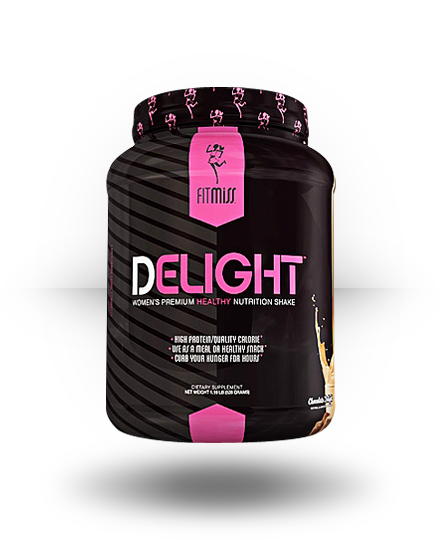 FitMiss Delight Chocolate Delight 2 lb