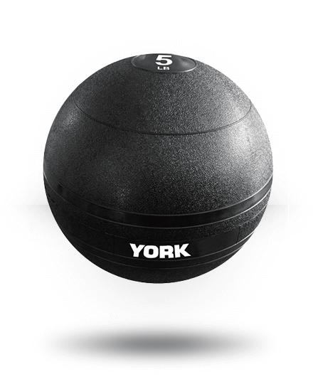 York Barbell Slam Ball 5 lb