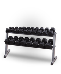 Body-Solid Heavy Dumbbell Rack 2