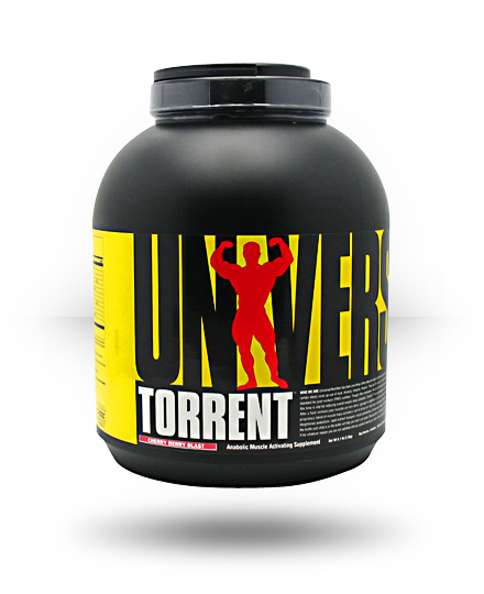 Universal Nutrition Torrent Cherry Berry Blast 6.1 lb