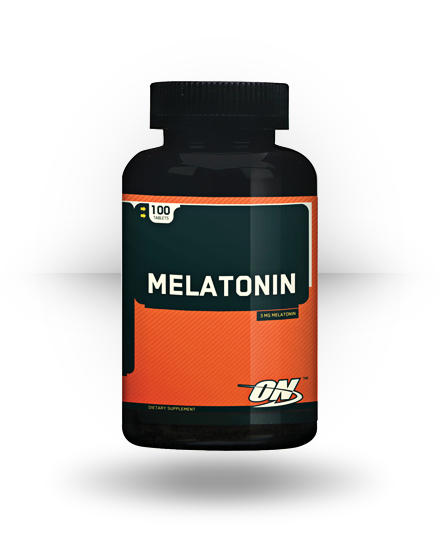 Optimum Nutrition Melatonin 100 ea