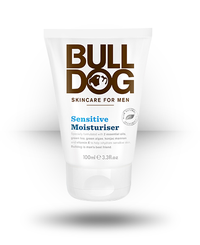 Bulldog Skincare Sensitive Moisturiser
