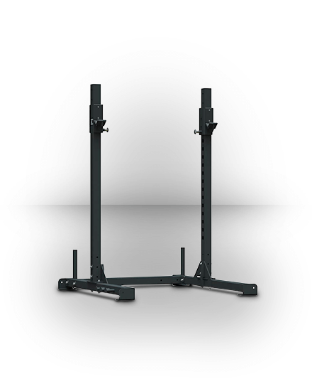 Torque Fitness 6 Foot Squat Stand