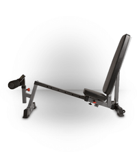 Bodycraft Flat/Incline/Decline System Bench F320