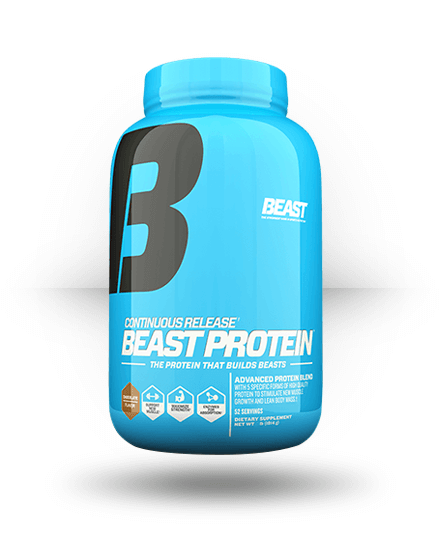Beast Sports Nutrition Beast Protein Chocolate 2 lb