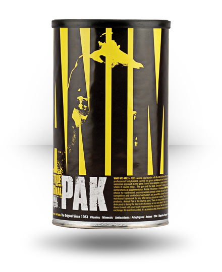 Universal Nutrition Animal Pak 44 ea