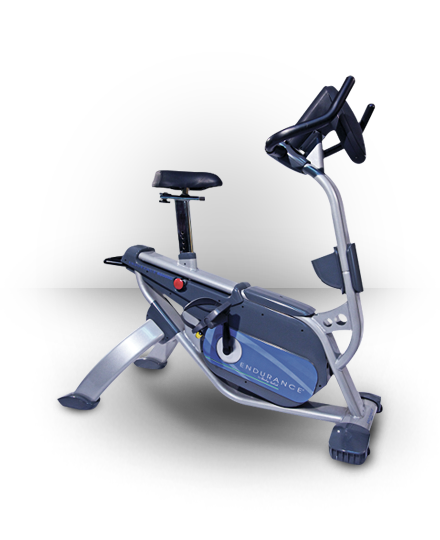 Endurance Endurance Upright Bike