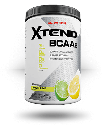 Scivation Xtend Lemon Lime Sour 30 ea