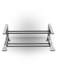 Body-Solid ProClubline 2 Tier Med Ball Rack