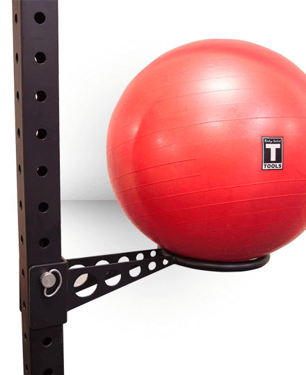 Body-Solid Stability Ball Holder (For Hex Rig)