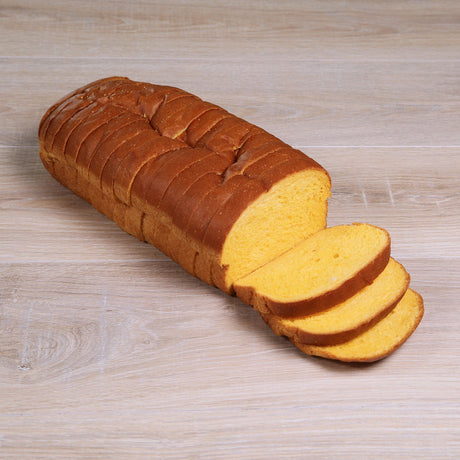 "2# Yellow Loaf 3/4"" Sliced"