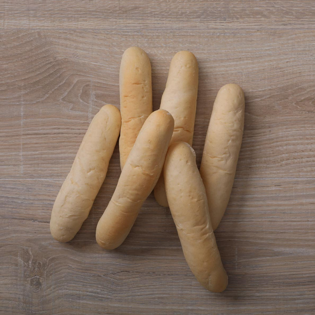 Breadsticks Plain 18pk