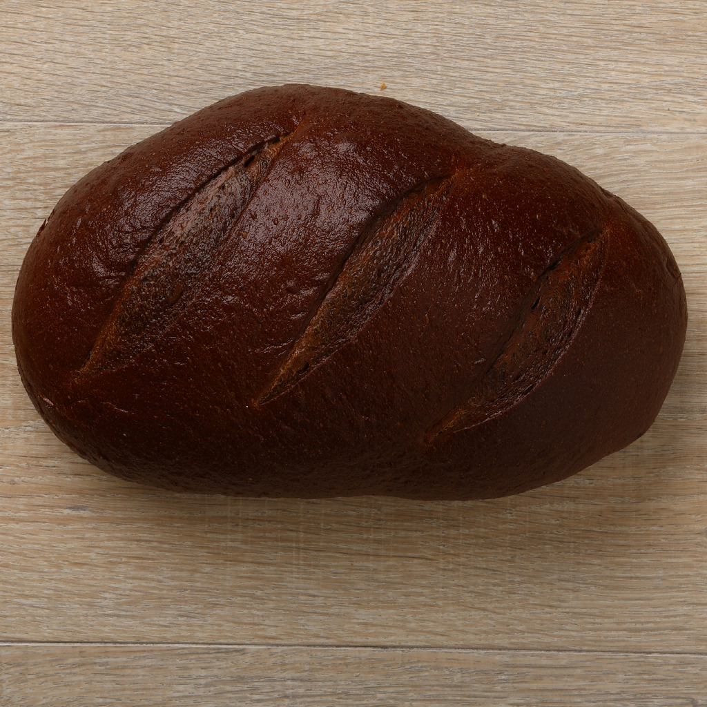 Artisan Pumpernickel Bread