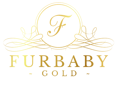 Furbaby Couture Gold