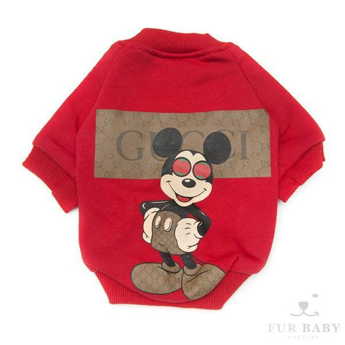 Minnie Tee - Furbaby Couture