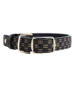 High Maintenance Collar - Furbaby Couture