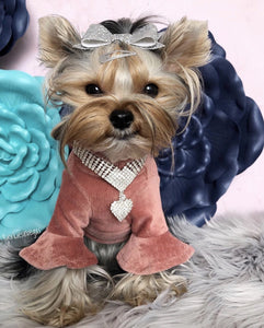 Ruby - Furbaby Couture