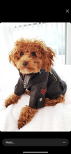 Bentley Jacket
