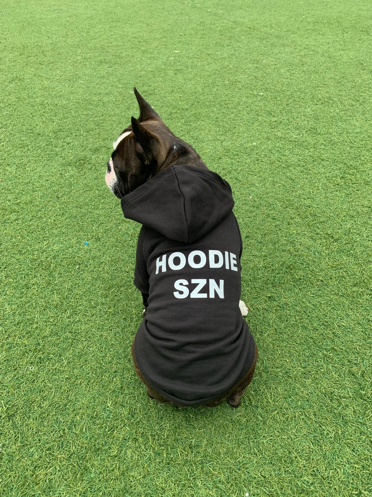 Hoodie SZN - Furbaby Couture