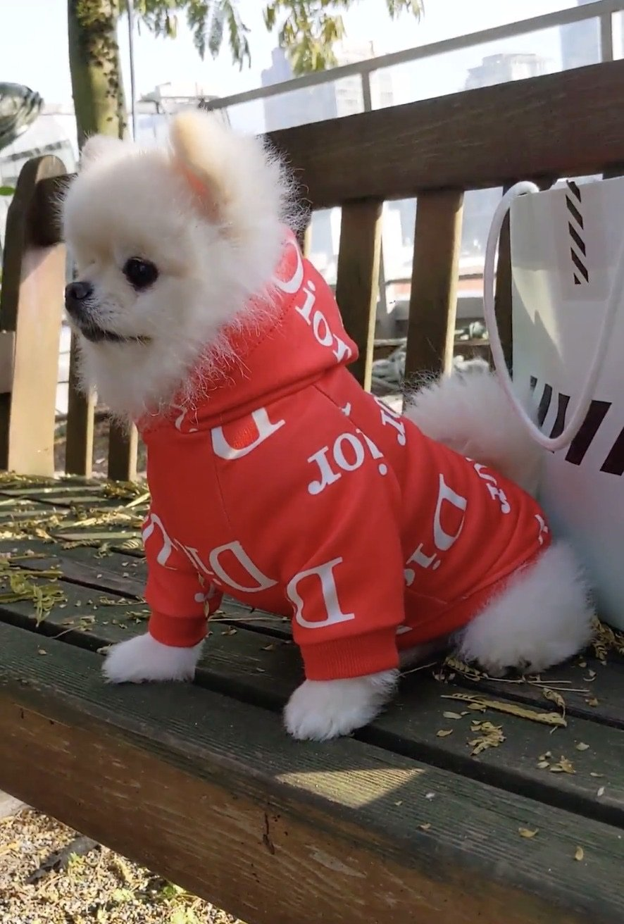 Dogior - Furbaby Couture