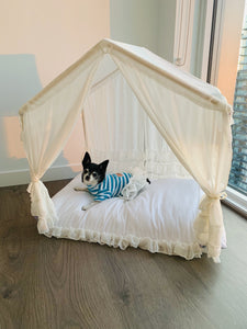 Royal Retreat - Furbaby Couture