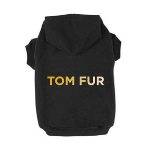 Tom Fur - Furbaby Couture