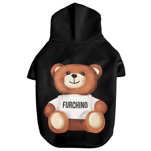 Furchino Hoodie - Furbaby Couture
