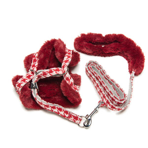 Posh Puppy Red - Furbaby Couture