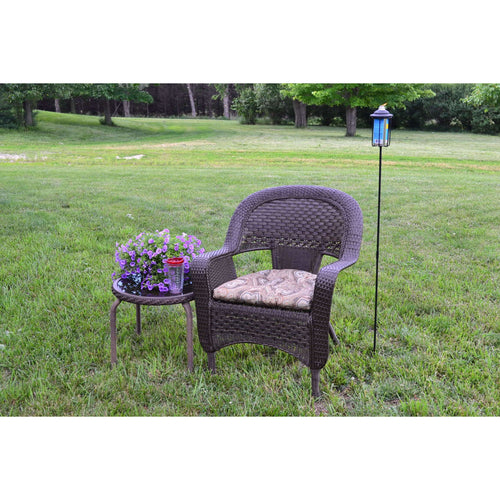 Sutter Creek Outdoor Citronella Holder (Set of 3) 4200