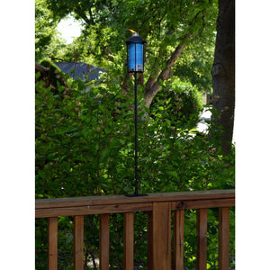 Sutter Creek Outdoor Deck Torch Holder (Set of 3) 4205