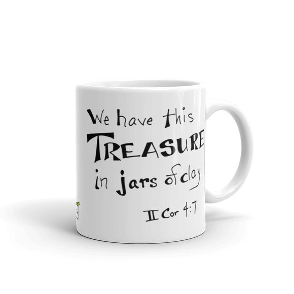 Jars of Clay Mug