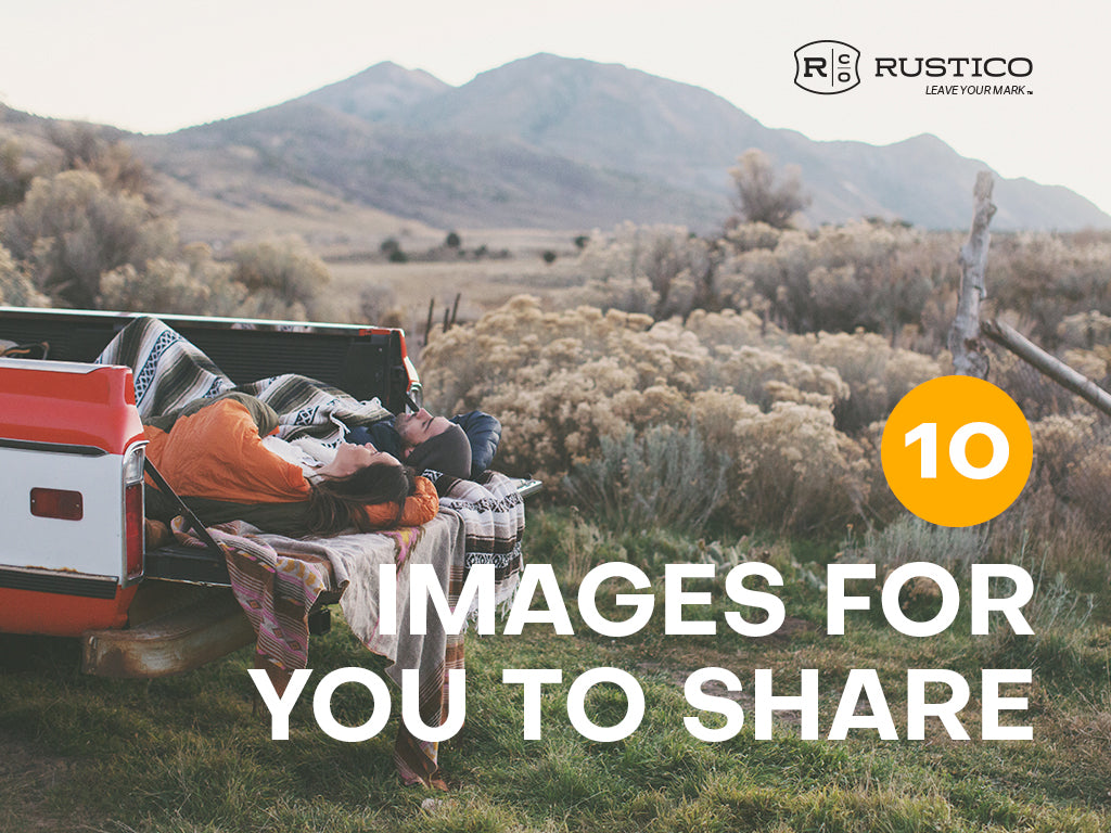 10 Images We Love That You Can Share