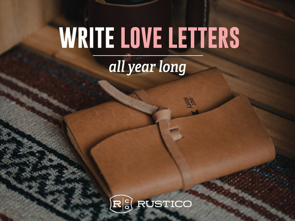 How to keep a love diary