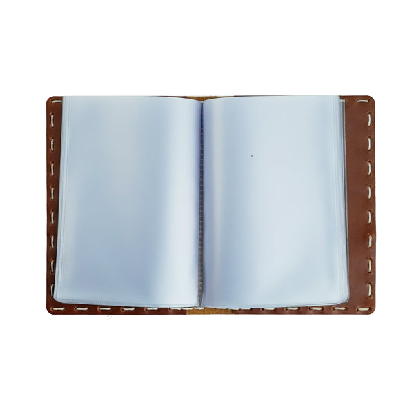 Brag Book Leather Photo Album