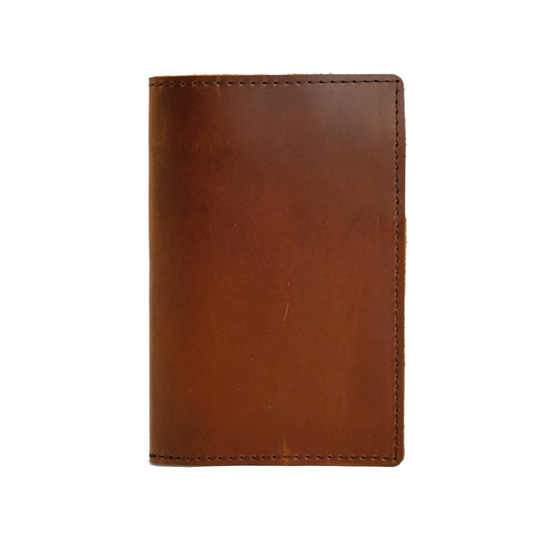 Field Leather Notebook