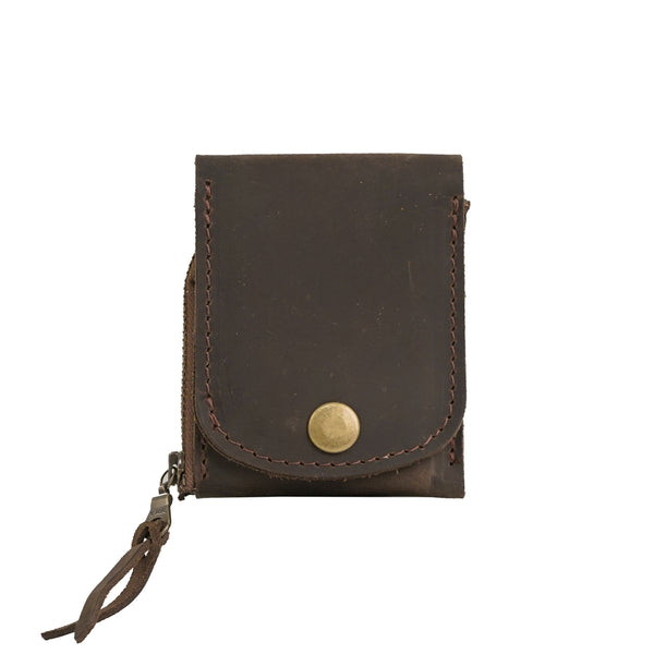 Haven Mini Multi function Leather Wallet