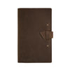Navigator Leather Notebook