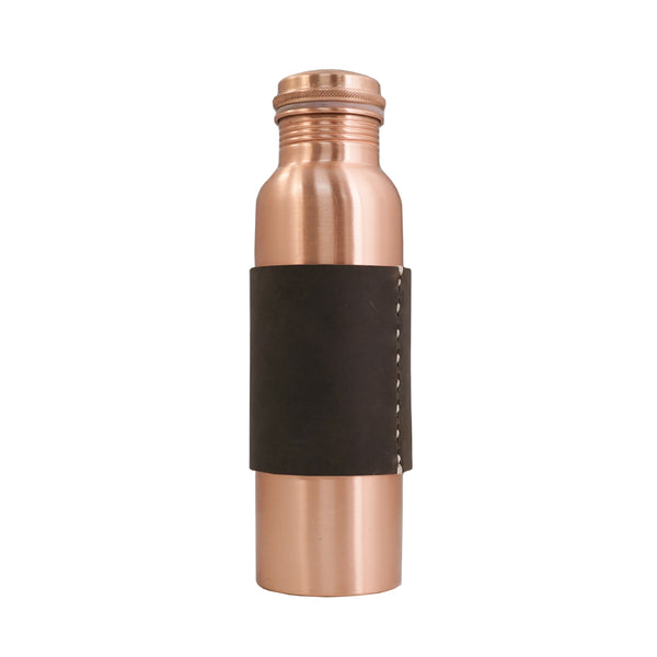 Phoenix Copper Water Bottle - Wide Top