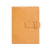Switchback Leather Notebook