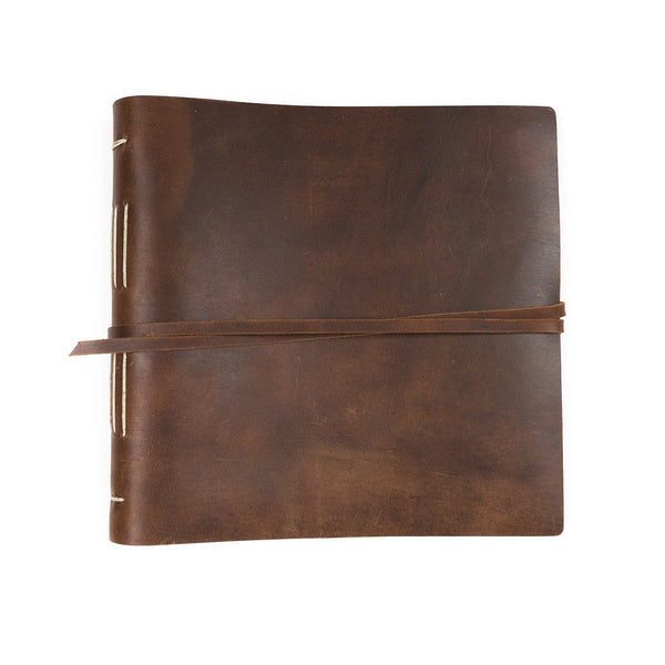 Big Idea Leather Album